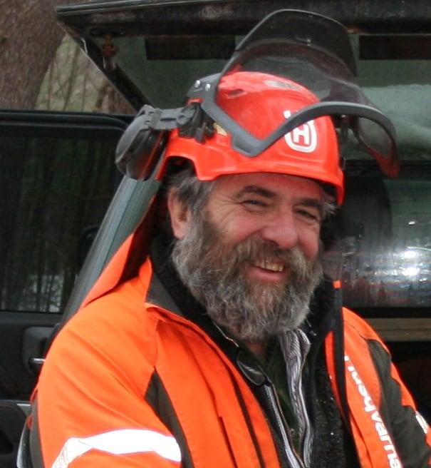 David Birdsall, Owner/Lead Instructor